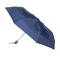 Automatic Mini Maxi Umbrella Navy