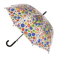 Automatic PVC Umbrella Circles