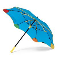 BLUNT Mini + Kids Umbrella Blue