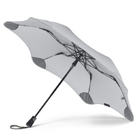 BLUNT XS Metro Compact Umbrella Grey