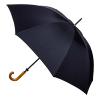 Large Cover Umbrella Black