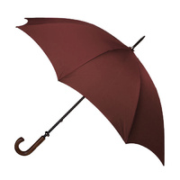 Large Cover Umbrella Burgundy