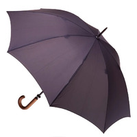 Large Cover Umbrella Charcoal