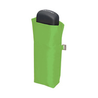 Doppler Fiber Handy Umbrella Lime