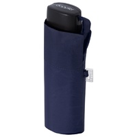 Doppler Fiber Handy Umbrella Navy
