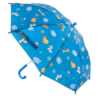 Doppler Maxi Cool Blue Lions Umbrella