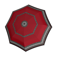 Doppler Fiber Magic Classic Umbrella Red