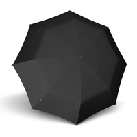 Knirps Floyd Umbrella Black