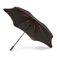 BLUNT Golf Umbrella Red