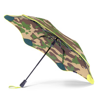 BLUNT XS Metro Compact Umbrella Camo Yellow