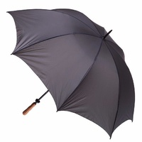 Albatross Golf Umbrella Charcoal