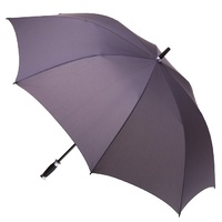 Par Executive Golf Umbrella Charcoal