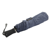 Hedgehog Umbrella Midnight Blue