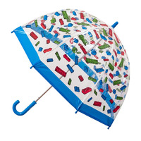 Children's Clear Birdcage Umbrella Blocks