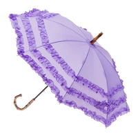 Children's FIFI Bambina Umbrella Lilac
