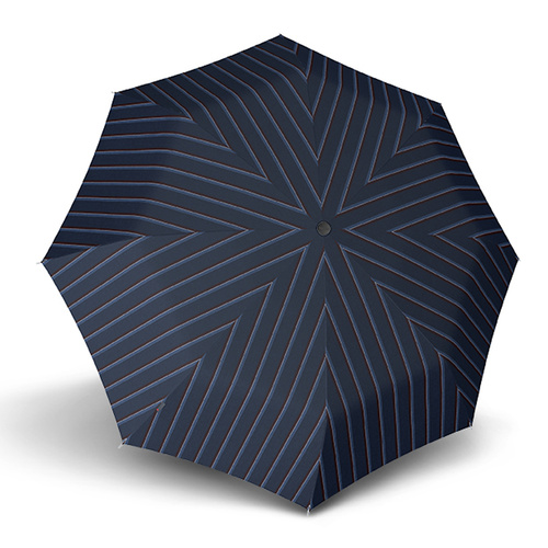 Knirps T.200 Duomatic Umbrella Justin Blue
